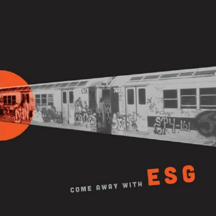 Fire Records ESG - Come Away With
