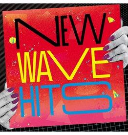 Warner Music Group Various - New Wave Hits