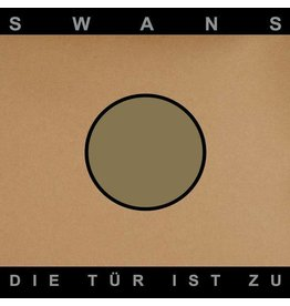 Mute Records Swans - Die Tür Ist Zu