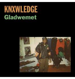 Stones Throw Knxwledge - Gladwemet
