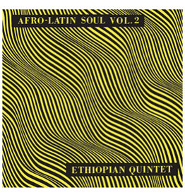 Strut Mulatu Astatke - Afro Latin Soul Vol. 2