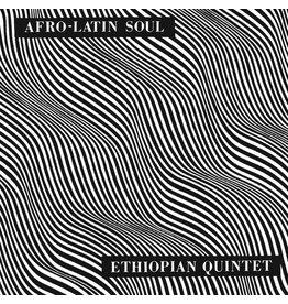 Strut Mulatu Astatke - Afro Latin Soul Vol. 1