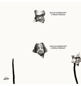 Smalltown Supersound Bugge Wesseltoft & Prins Thomas - Bugge Wesseltoft & Prins Thomas
