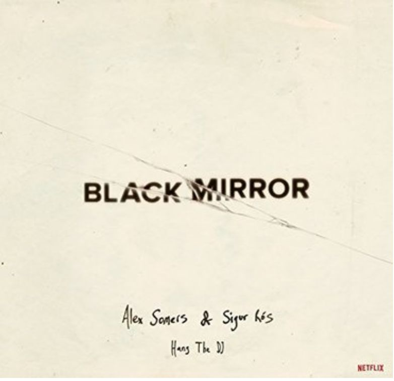 Invada Records Alex Somers & Sigur Ros - Black Mirror: Hang The DJ OST (Coloured Vinyl)