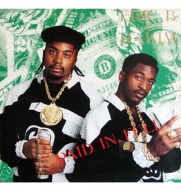 Universal Eric B. & Rakim - Paid In Full