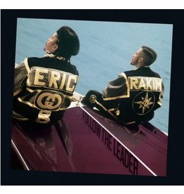 Universal Eric B. & Rakim - Follow The Leader