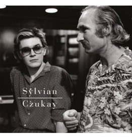 Gronland Records David Sylvian & Holger Czukay - Plight and Premonition Flux and Mutability