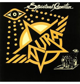 Afrodisia Records Aura (Aspiritual Emanation) - Spiritual Conection