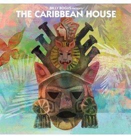 Bearfunk The Caribbean House - Billy Bogus Presents