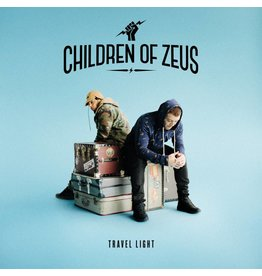 First Word Records Children Of Zeus - Travel Light