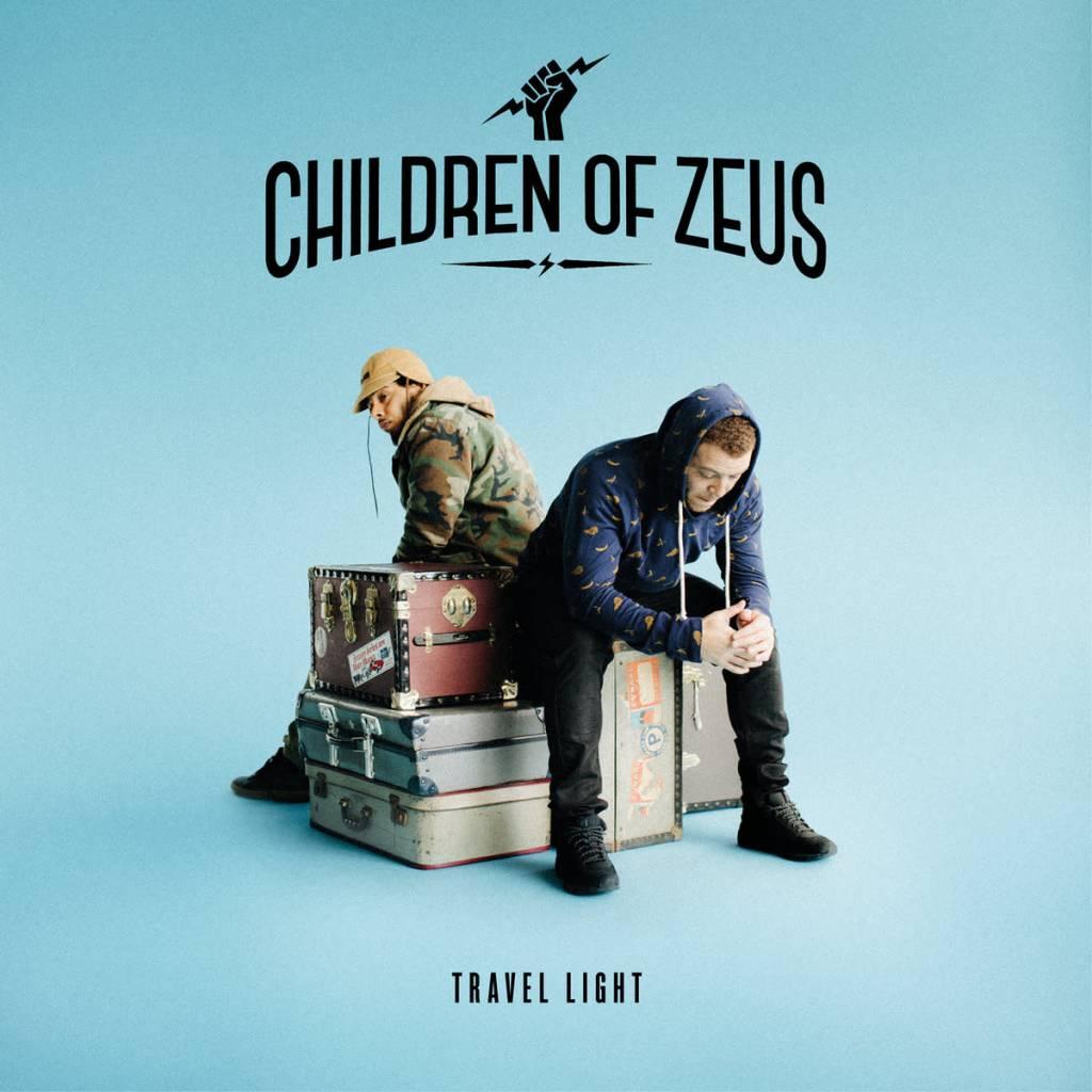 First Word Records Children Of Zeus - Travel Light