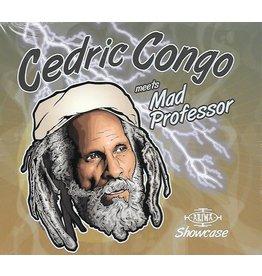 Ariwa Sounds Cedric Congo Meets Mad Professor - Ariwa Dub Showcase