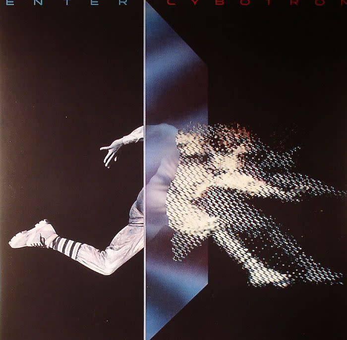 Concord Records Cybotron - Enter
