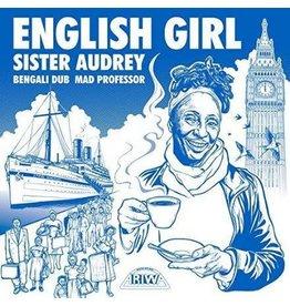 Ariwa Sounds Sister Audrey - English Girl