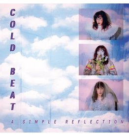 Dark Entries Cold Beat - A Simple Reflection EP