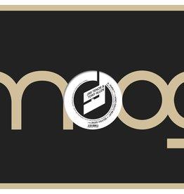 Moog Recordings Library Jimi Tenor / Tony Allen - (OTO Live Series)