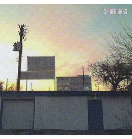 Merge Records Spider Bags - Someday Everything Will Be Fine (Coloured Vinyl)