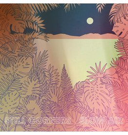 Wrecking Light Records Still Corners - Slow Air