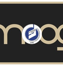 Moog Recordings Library Charlemagne Palestine - Ttuunneesszz Duh Rruunneesszz