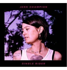 Hardly Art Jenn Champion - Single Rider