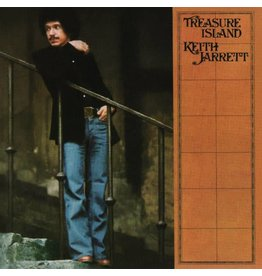 Impulse! Keith Jarrett - Treasure Island