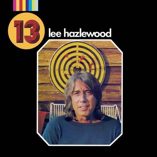 Light In The Attic Lee Hazlewood - 13