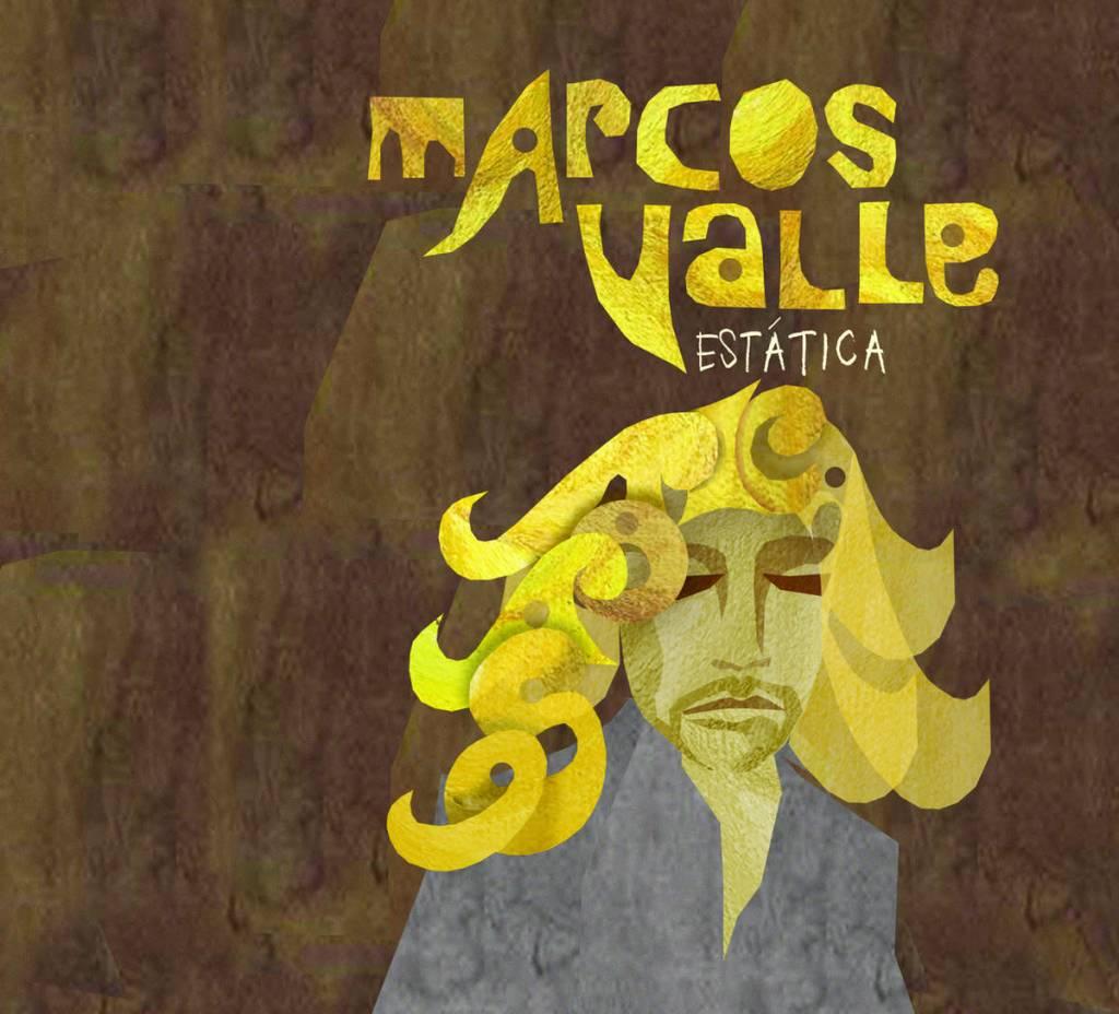 Far Out Recordings Marcos Valle - Estatica