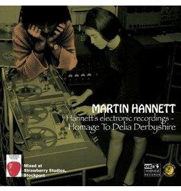 Ozit Dandelion Martin Hannett - Homage To Delia Derbyshire