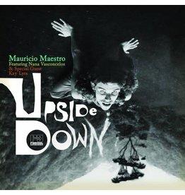 Far Out Recordings Mauricio Maestro ft. Nana Vasconcelos - Upside Down