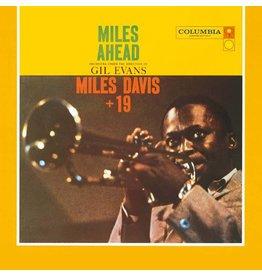 Not Now Music Miles Davis - Miles Ahead