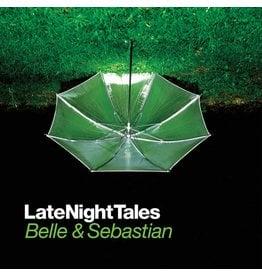 Late Night Tales Various - Belle & Sebastian: Late Night Tales