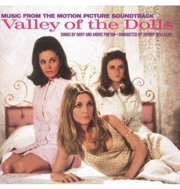 Phillips OST - Valley Of The Dolls