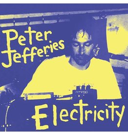 Superior Viaduct Peter Jefferies - Electricity