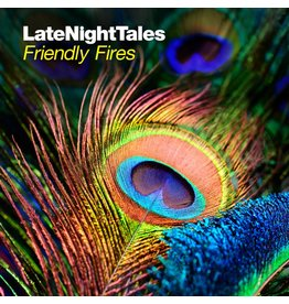 Late Night Tales Various - Friendly Fires: Late Night Tales