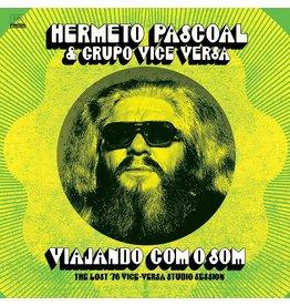 Far Out Recordings Hermeto Pascoal & Grupo Vice Versa - Viajando Com O Som