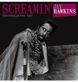 DOL Screamin' Jay Hawkins - The Singles 1954-57