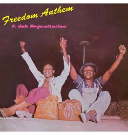 PMG S. Job Organisation - Freedom Anthem