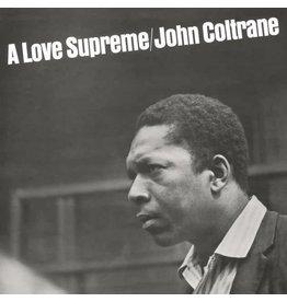 Audio Clarity John Coltrane - A Love Supreme