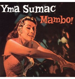 DOL Yma Sumac - Mambo!