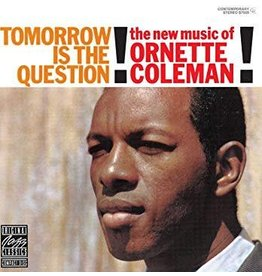 DOL Ornette Coleman - Tomorrow Is The Question
