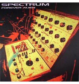 1972 Records Spectrum - Forever Alien
