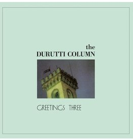 Tiger Bay Durutti Column - Greetings Three
