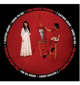 Third Man Records The White Stripes - Seven Nation Army