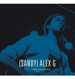 Third Man Records Sandy (Alex G) - Live At Third Man Records