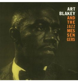 DOL Art Blakey & The Jazz Messengers - Art Blakey & The Jazz Messengers