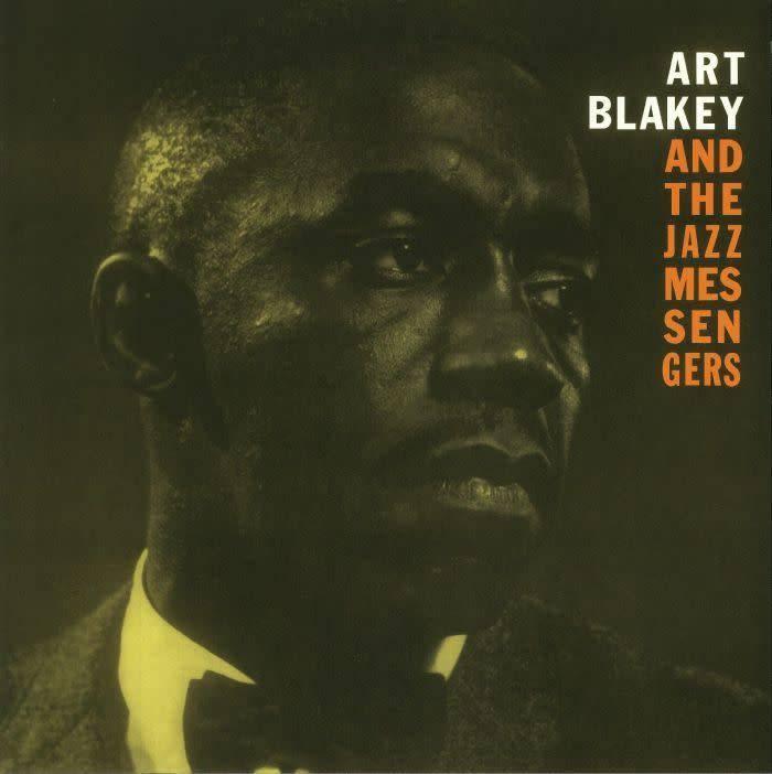 DOL Art Blakey & The Jazz Messengers - Art Blakey & The Jazz Messengers