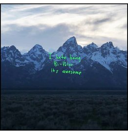 Universal Music UK Kanye West - Ye