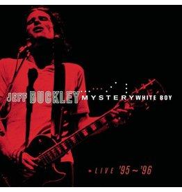 Sony Music Entertainment Jeff Buckley - Mystery White Boy