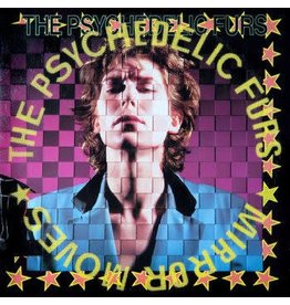 Sony Music Entertainment The Psychedelic Furs - Mirror Moves