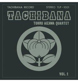 BBE Tohru Aizawa Quartet - Tachibana